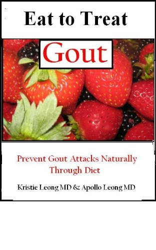Eat to Treat Gout