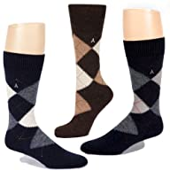 Warrior Alpaca Socks – Women's Argyle…