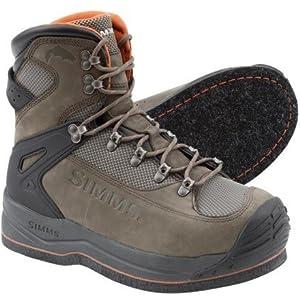 Simms: G3 Guide Boot - Men's Dark Elkhorn, 12 Size 11.0