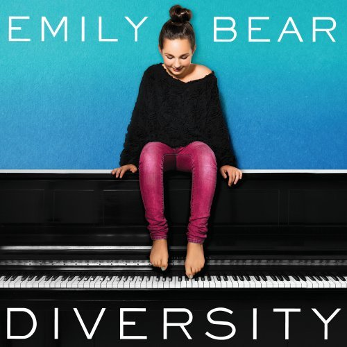 Emily Bear-Diversity-CD-FLAC-2013-PERFECT Download