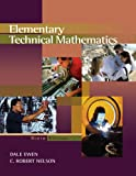 Elementary Technical Mathematics (9th Edition)