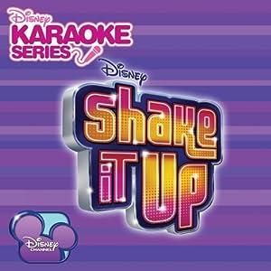 Disney's Karaoke Series: Shake It Up