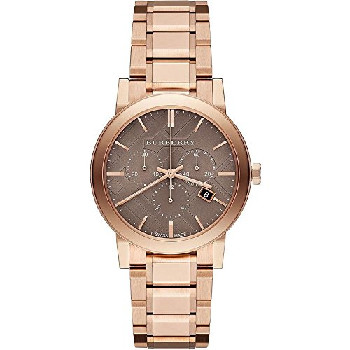 BURBERRY BU9754 - Reloj unisex