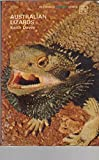 img - for Australian lizards (Periwinkle colour series) book / textbook / text book