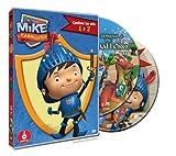 Mike: El Caballero - Volúmenes 1+2 [DVD] en Castellano