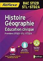 Histoire-Géographie-Education civique STI2D/STL/STD2A