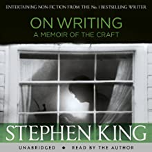 On Writing | Livre audio Auteur(s) : Stephen King Narrateur(s) : Stephen King