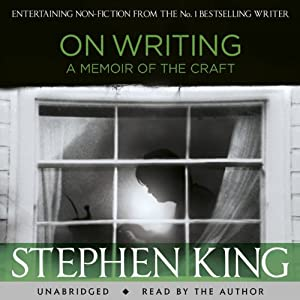 On Writing | Livre audio