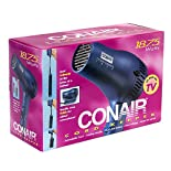 Conair Cord-Keeper Retractable Cord Dryer, 1875 Watt