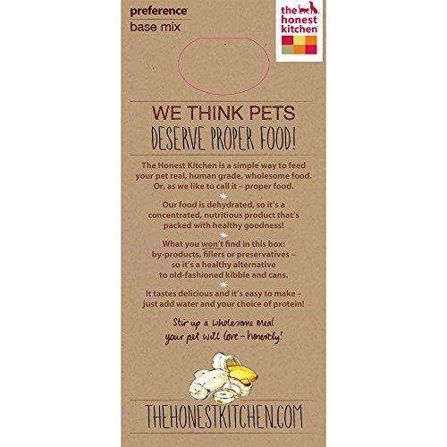 The Honest Kitchen Preference: Base-Mix Dog Food, 7 lb_Image3