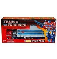 Transformers Commemorative Edition G1 Optimus Prime by Takara