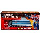 Transformers G1 Reissue Figure Optimus Prime