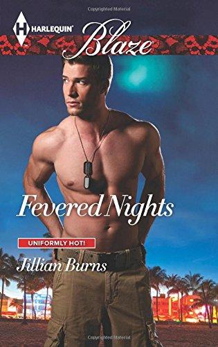 Fevered Nights (Harlequin Blaze)