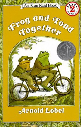 Frog and Toad Together (I Can Read Level 2) (What Are Ca compare prices)