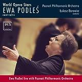 World Opera Stars: Ewa Podles Live