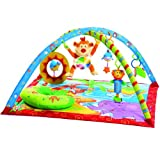 Tiny Love Gymini Activity Mat Monkey Island