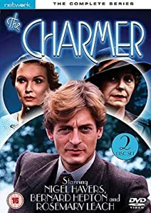 The Charmer - The Complete Series [1986] [DVD]