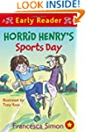 Horrid Henry's Sports Day (Early Read...