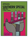 img - for Southern Special Drum Solos: Snare Drum Unaccompanied book / textbook / text book