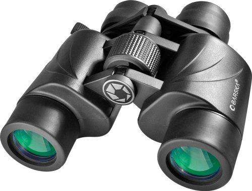 Barska Escape Porro 7-20X35 Zoom Binoculars (Green Lens)