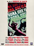 Roma, ore 11(edizione restaurata) [(edizione restaurata)] [Import anglais]
