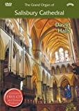 David Halls The Grand Organ of Salisbury Cathedral [DVD AUDIO]