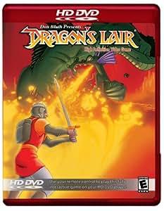 Dragon's Lair [HD DVD]