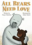 img - for All Bears Need Love book / textbook / text book