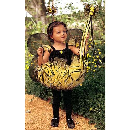Buzzy Bee Toddler/Child Costume