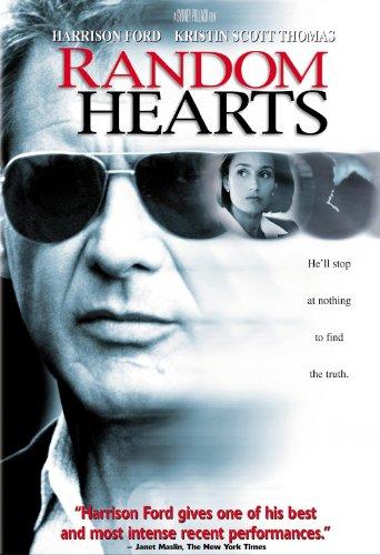 Amazon Com Random Hearts Harrison Ford Kristin Scott