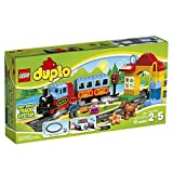 LEGO DUPLO 10507 My First Train Set Educational Preschool Toy Building Blocks For Your Toddler