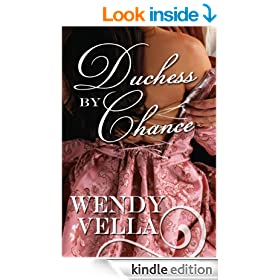 Duchess By Chance (Regency Rakes Book 1)