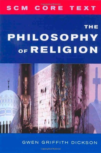 SCM Core Text: The Philosophy of Religion (Scm Core Texts)