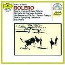 Ravel: Bol�ro; Pavane; La Valse