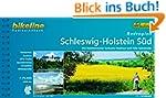 Schleswig - Holstein S�d, Radatlas, w...