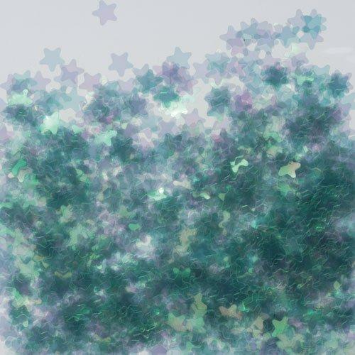 星オーロラ 耐溶剤 #770 グリーン 0.5g