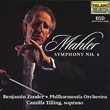 Zander Dirigiert Mahler (Sinfonie Nr. 4)