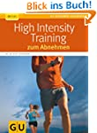 High Intensity Training zum Abnehmen:...