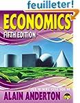 A Level Economics Student Book: Fifth...