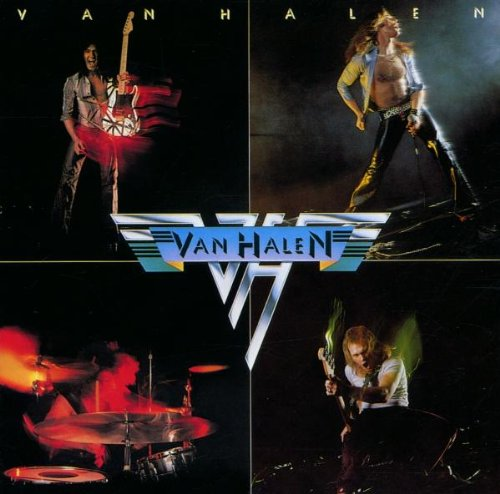 Van Halen-Van Halen-CD-FLAC-1990-LoKET Download