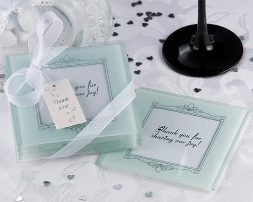 Baby Shower Photo Frame Favors front-511248