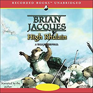 High Rhulain Audiobook