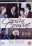 Cousin Cousine [1976] [DVD] by Arrow Films