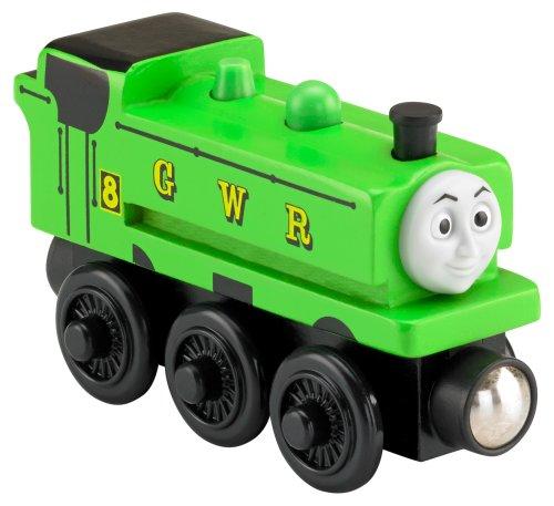 Fisher-Price Wooden Railway Duck