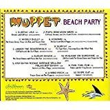 Muppet Beach Party by Muppets (1993) Audio CD