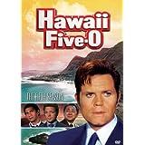 Hawaii Five-O: Season 5 ~ Jack Lord