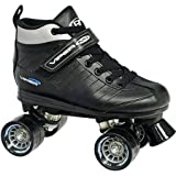 Roller Derby Viper Mens Speed Quad Skates - UK7by Roller Derby