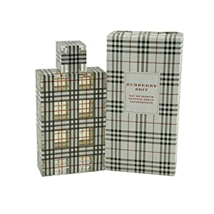 Amazon - Burberry Brit Eau de Toilette Perfume for Women - $28.99