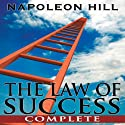 The Law of Success: Complete (       UNABRIDGED) by Napoleon Hill Narrated by Jason McCoy