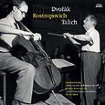 Concerto pour violoncelle n�2, op.104